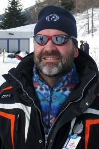 Massimo Cappellini