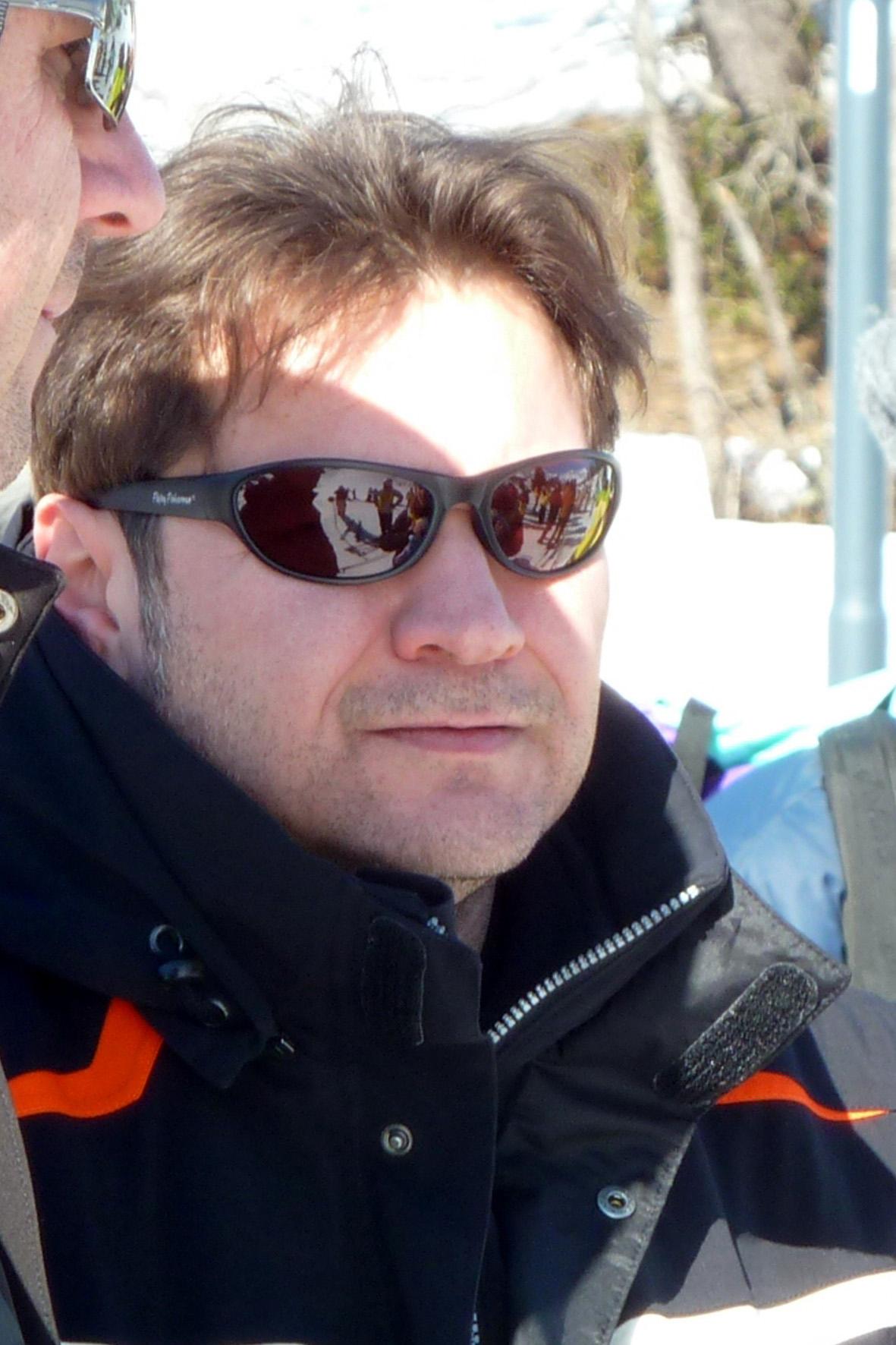 Angelo Rigamonti